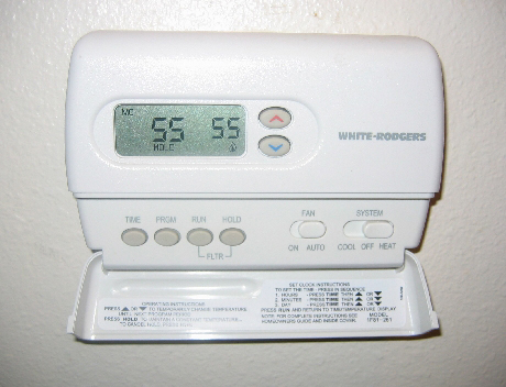 Preparing your homes furnace for winter