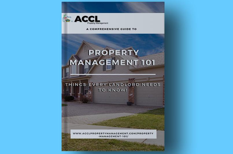 Property Management 101