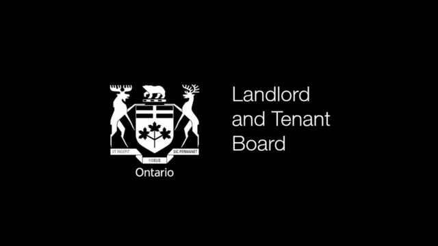 Landlord and Tenant Board & Different Types of Forms for the Landlords